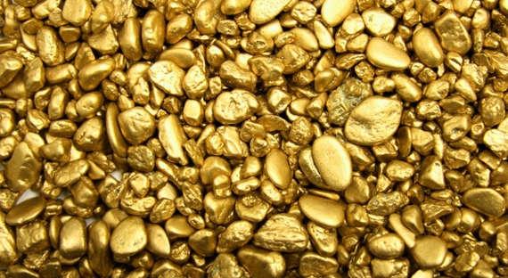 ВЯкутии у правонарушителя  изъяли золото нана76 млн руб.