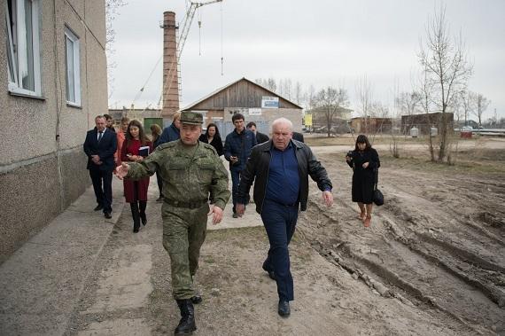 СМИ проинформировали оботставке руководителя Хакасии после инаугурации Владимира Путина