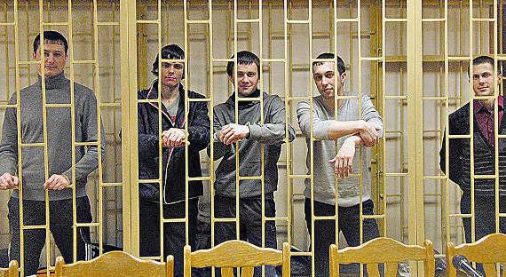 Прения сторон поделу «приморских партизан» начнутся вПриморском краевом суде