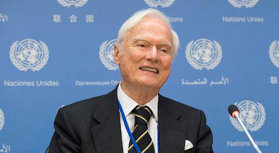 Спецдокладчик ООН: антироссийские санкции принесли вред странамЕС