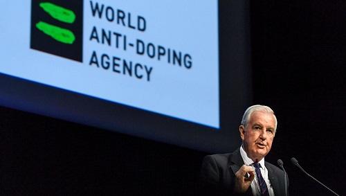 Российская Федерация сумеет претендовать напроведение интернациональных стартов поновому стандарту WADA