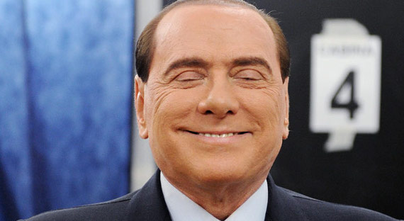 Сильвио Берлускони стал богаче на60 млн. евро