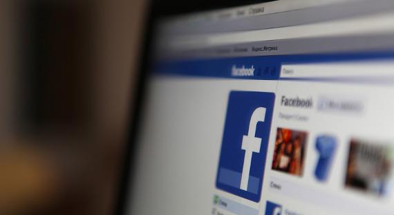 Фейсбук обвиняют всливе данных 50 млн пользователей