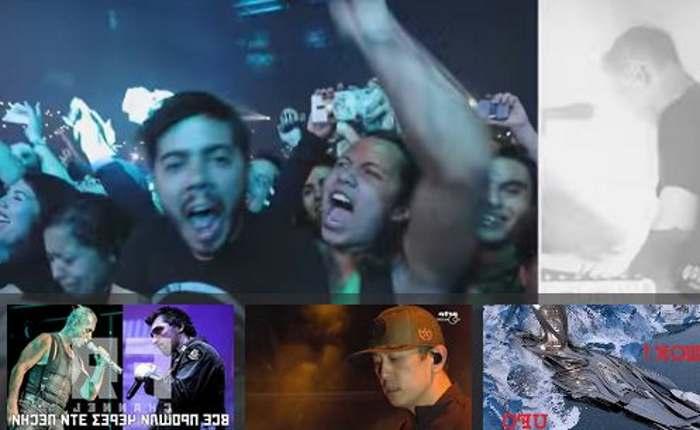 Новый клип Linkin Park набрал вдень смерти солиста 2 млн просмотров