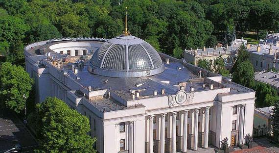 ВРаде сообщили обопасности предотвращения контракта одружбе Украины сРоссией
