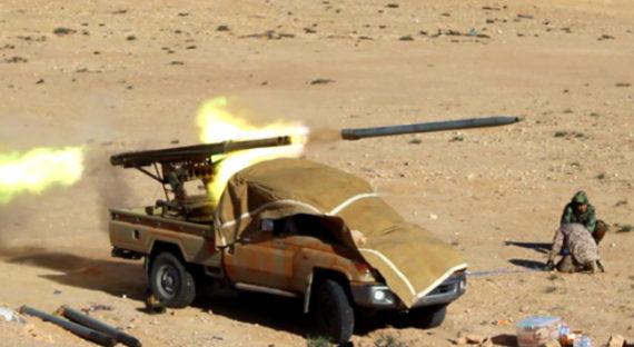 МинобороныРФ: территорию Израиля обстреляли спозицийИГ