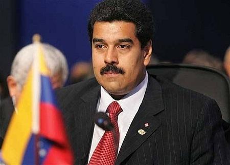 ВВенесуэле восстанавливаются переговоры между властями иоппозицией