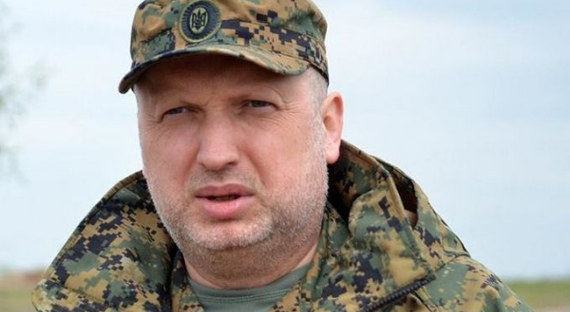 РФ планировала вторжение в государство Украину изахват украинской столицы,— Турчинов