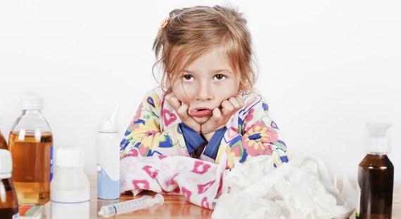 Эпидемический порог заболеваемости гриппом вРФ может быть превышен осенью