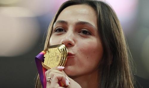 image30666532 8eec96a1c9ad1c6845b5209a69ac6753 Юлия Левченко принесла Украине первую медаль начемпионате мира полегкой атлетике