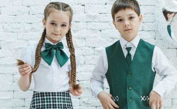c7a05e975e2ca24 Одежда местного пошива: в Хакасии для детей начнут шить школьную форму