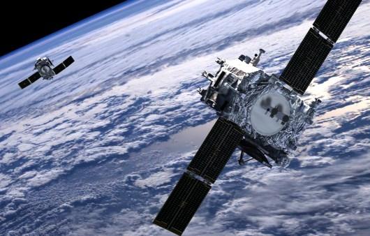 Пентагон: российский спутник сгорит 8 декабря
