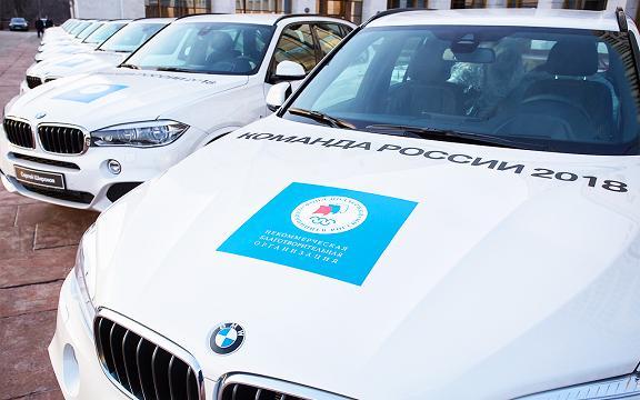 Машину Ковальчука, подаренную запобеду наОИ-2018, купил хоккеист Панарин