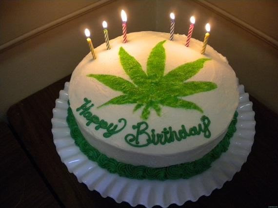 День рождения конопля конопля как долго в организме человека