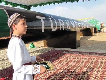 Плату загаз, электричество иводу введут вТуркменистане поэтапно