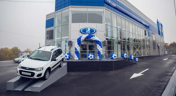 Составлена свежая «десятка» самых дешевых новых машин вРФ