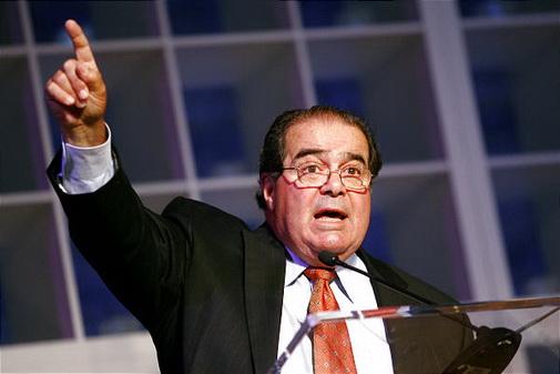 В сенате США спорят, кто должен утвердить нового судью Верховного суда