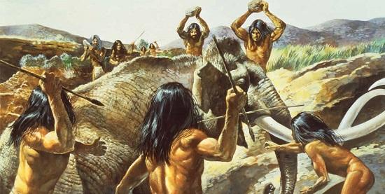 Красноярские археологи откопали стоянку охотников каменного века