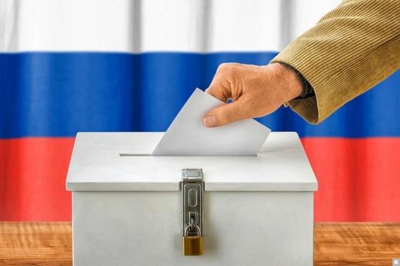 Коммунист лидирует навыборах руководителя Хакасии