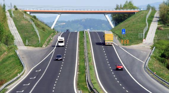 Все федеральные дороги в Российской Федерации планируют отремонтировать доконца нынешнего года