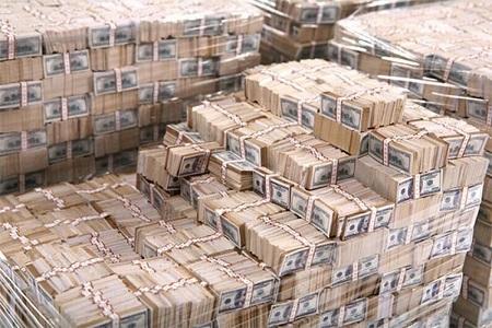 Русские олигархи заработали миллиарды задва месяца наакциях