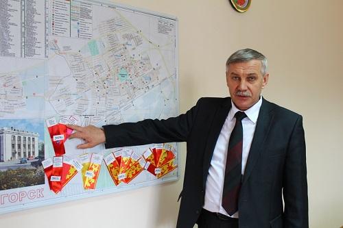 В руководстве Хакасии прокомментировали задержание главы города Черногорска