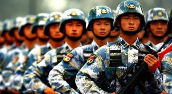 КНР начал строительство первой военно-тренировочной базы вАфганистане