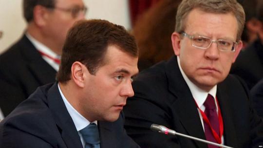 Путин может сделать Кудрина ответственным заэкономическую политику Российской Федерации