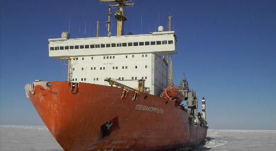 Береговая охрана США «по-хорошему» потребовала у РФ Северный морской путь
