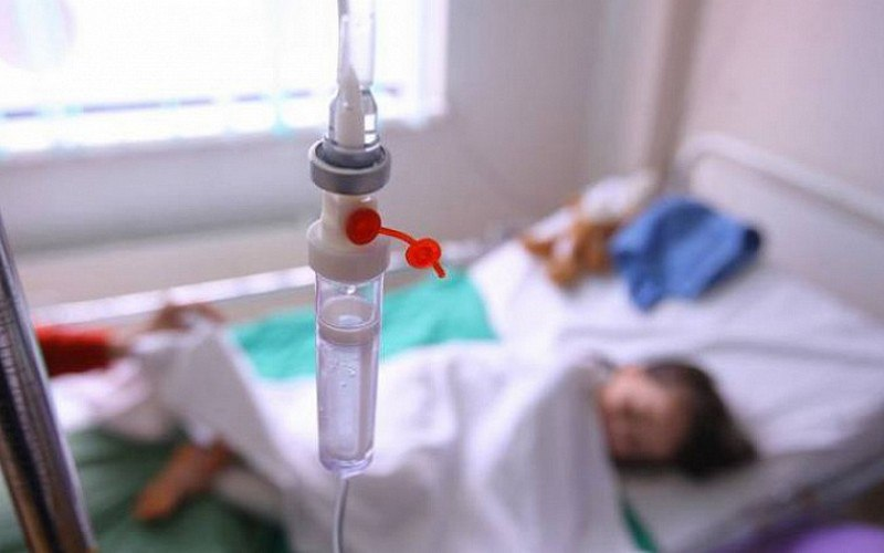 ВХакассии зафиксирована вспышка острой кишечной инфекции вшколе