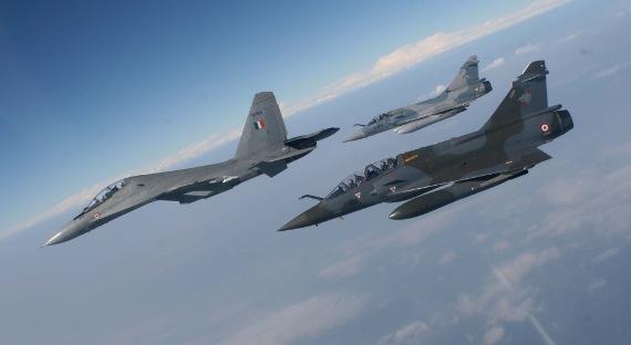 «Франция готова нанести удар поСирии»— Макрон