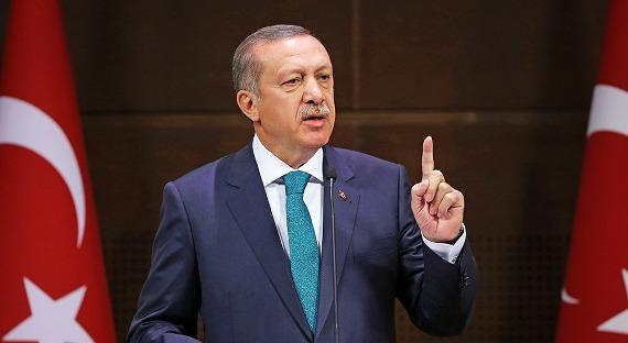 Эрдоган объявил оневозможности решить конфликт вСирии при Асаде