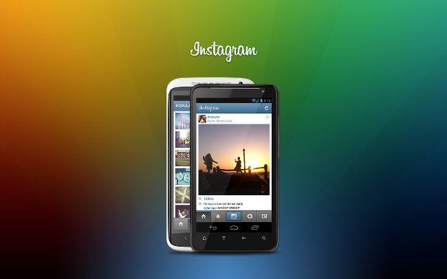 В Instagram появилась возможность загружать прямоугольные фото