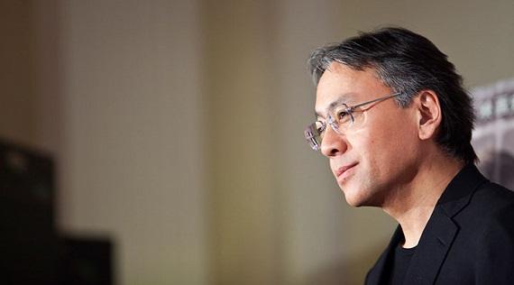 Лауреатом Нобелевской премии политературе 2017 года стал писатель Кадзуо Исигуро