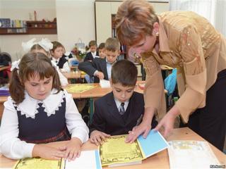 В ближайшие годы в Курской области возведут 18 школ