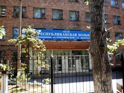 Стоматологическая поликлиника на приморском проспекте 3
