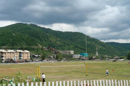 Центр спортивного ориентирования в Ширинском районе