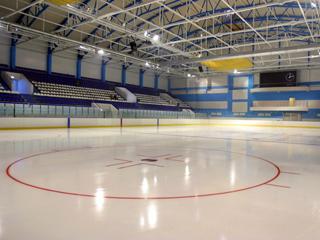 Курские хоккеистки снялись с чемпионата женской лиги