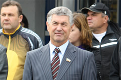 Михаил Мелкомуков