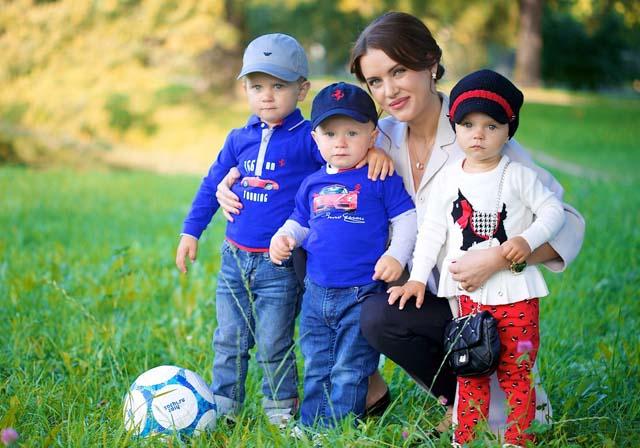 Миссис мира 2014 Юлия Ионина