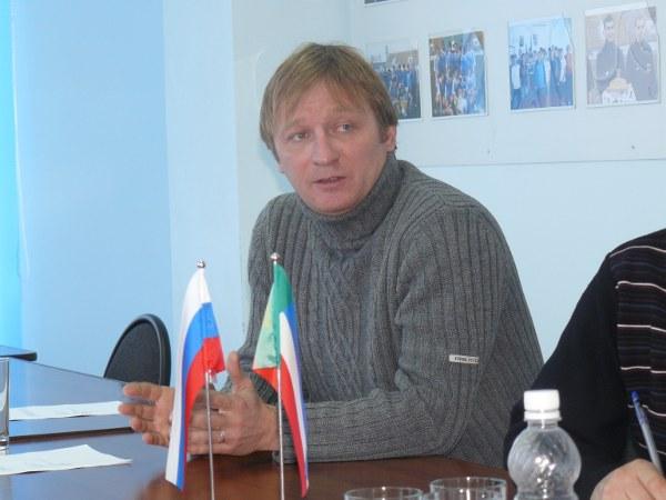 Алексей Терентьев