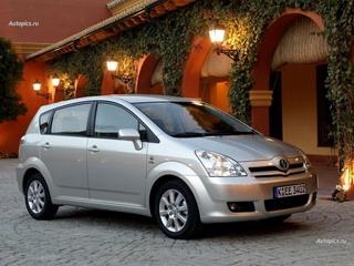 dde conseil suite achat Corolla Verso 2.2 D4D 136 cv linéa ...