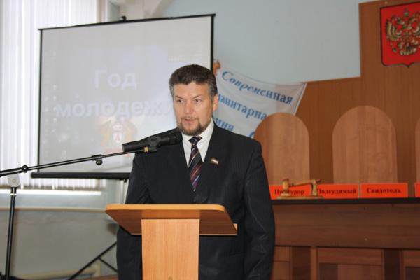 Владимир Тоторов